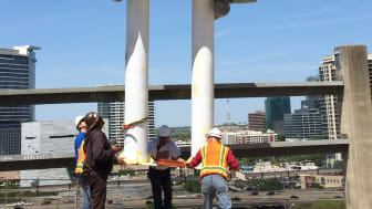 SKATERbird is finding its place in the Dallas skyline