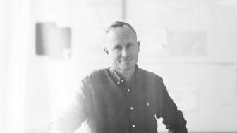 Henrik Gustavsson INR designer