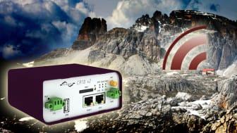 Induo i M2M samarbete med Net1