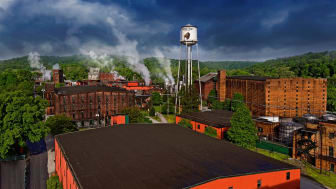 Buffalo Trace utnämnt till Årets Amerikanska Destilleri Av Whisky Magazine