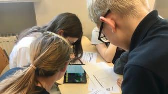 600 15-åringer på tvers av Norden og Baltikum har deltatt på workshops og delt sitt syn på gaming.