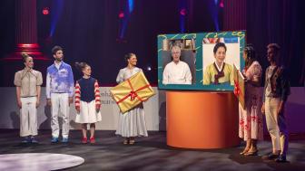 The Astrid Lindgren Memorial Award ceremony 2021