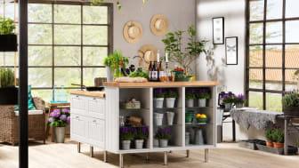 Så skapar du hållbar livsstil i köket med grön nudging