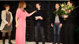 PM & Vänner vann pris för Årets Hållbara Gastronomi