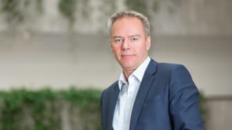 Visma Consulting Oy:n toimitusjohtaja Petri Lillberg