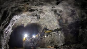 Luossavaara-Kiirunavaara AB (publ) förkortas LKAB och är en internationell högteknologisk gruv- och mineralkoncern som bryter och förädlar Norrbottens unika järnmalm för den globala stålmarknaden. Foto: Fredric Alm