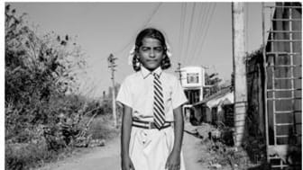 Canon Explorer Magnus Wennman i unikt välgörenhetsprojekt med Fotografiska & Hand in Hand