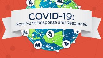 koronavirus Ford Fond 2019