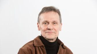 Sven Trygged, forskare inom socialt arbete