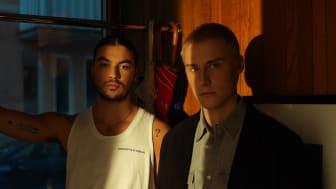 Efter succén; Jubël är tillbaka med nya singeln Teenage Minds release 8 februari.