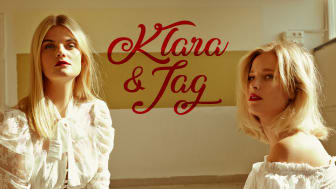 Albumaktuella Klara & Jag åker på turné i vår