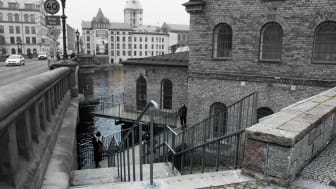 FRAGMENT OCH HELHET - KTH-studenters visioner om Norrköping