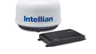 The Intellian C700 will deliver up to 352kbps transmission and 704kbps reception speeds through the Iridium Certus platform.