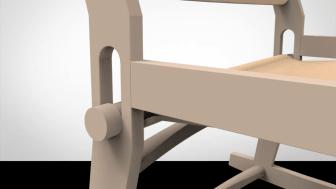 Vårutställning 2015, Eric Olofsson, Malmö Högskola, Produktdesign