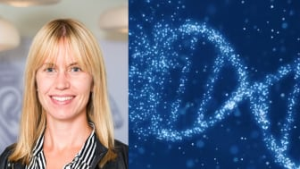 """""""Vi får inte glömma att de 'vanliga' sjukdomarna inte tar paus bara för att det kommer ett nytt virus, patienter måste kunna räkna med att vi kan tillhandahålla våra läkemedel även i en tid av kris"""", säger Karin Järperud, VD för Amgen Sverige."""