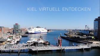 Kiel in sieben Minuten - ein kleiner Vorgeschmack auf die Stadtführungen in Kiel