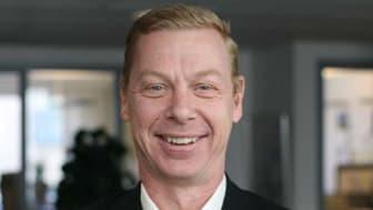 Mikael Dolietis blir ny VD i Egnahemsbolaget