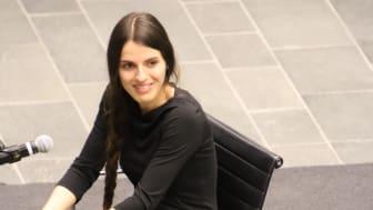 Artist in Residence 2020: Buchpremiere mit Larissa Schleher