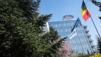 Ford Craiova main building