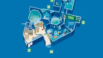 Havets Hus akvarium och butik