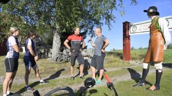 Hemmavasan 2020 i Falun