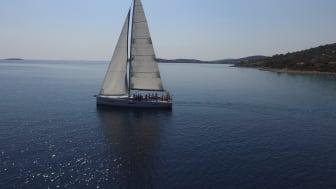Konferens segling
