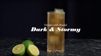 Drinktips - Dark & Stormy