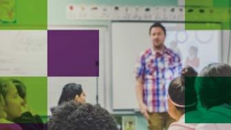 Pressmeddelande: Nyanlända elevers lärande