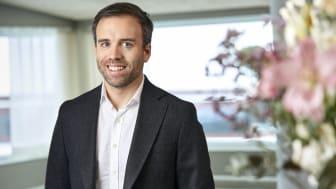 Fredrik Blomqvist ny Head of E-commerce på Aller media
