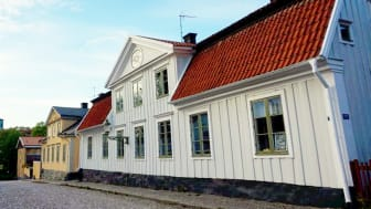 Trendbrott:  Lägre villapriser i Stockholm