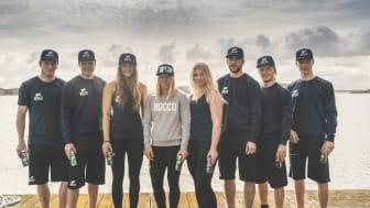 NOCCO ny dryckessponsor till skicrosslandslaget
