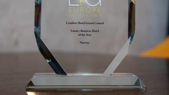 Luxury Travel Awards