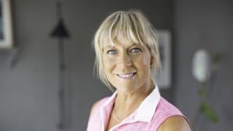 Sofia Åhman utses till Årets Hälsohjälte 2020