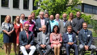 Auftakt für kommunales Energieeffizienznetzwerk Franken