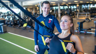SATS åpner nytt treningssenter i Fredrikstad