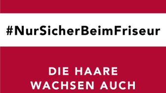 #NurSicherBeimFriseur- Story 2