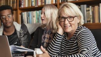 Årets medburgarbudget i Västra Hisingen ska skapa fler möten mellan människor.