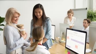 Jobbsökare vill bidra till företagskulturen, inte bara passa in