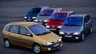 Renault Scenic 1996