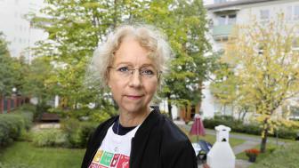 Chris Österlund, VD för Botkyrkabyggen
