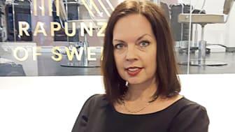 Genom rekryteringen av Eva Fraenkel säkrar Rapunzel of Sweden ytterligare kompetens för att fortsätta utveckla bolagets internationella satsning.