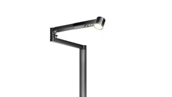 Dyson Lightcycle Morph lampe de bureau_noir