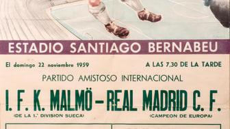 Matchaffisch 1959