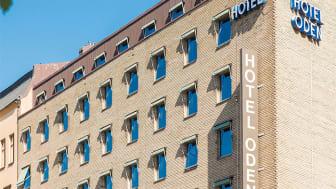 HSB bygger 145 lägenheter mitt på Odenplan
