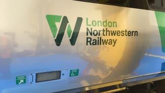 London Northwestern Railway provides additional service for Marathon runners