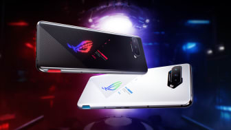 ASUS Republic of Gamers Announces ROG Phone 5 Series