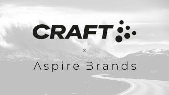 Craft Sportswear enters APAC and the Middle East in new partnership with Aspire Brands