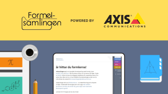 Formelsamlingen powered by Axis