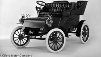 A-Forden, 1903