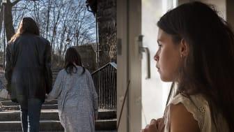 Frälsningsarmén möter många familjer och barn drabbade av ekonomisk eller social utsatthet.